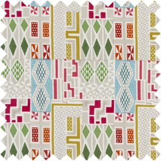 Baker Lifestyle Calypso Fabric PF50429.1