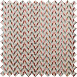 Baker Lifestyle Carnival Chevron Fabric PF50426.1