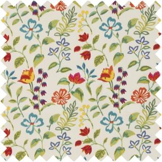 Baker Lifestyle Carnival Garden Fabric PF50436.1