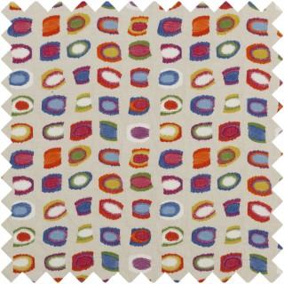 Baker Lifestyle Jamboree Fabric PF50438.1