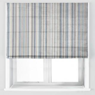 Baker Lifestyle Samba Stripe Fabric PF50427.2