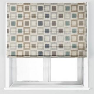 Baker Lifestyle Square Dance Fabric PF50425.2