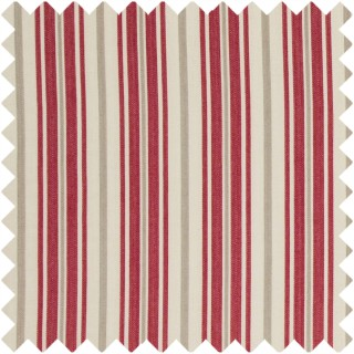 Baker Lifestyle Denbury Morrell Stripe Fabric Collection PF50370.440