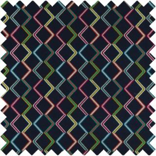 Danza Fabric PF50464.2 by Baker Lifestyle