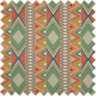 Fiesta Fabric PF50467.1 by Baker Lifestyle