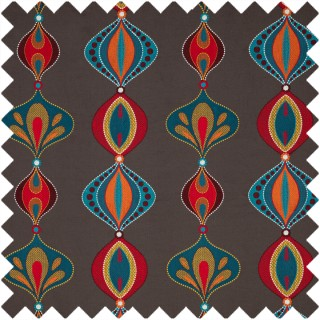 Viva Fabric PF50471.1 by Baker Lifestyle