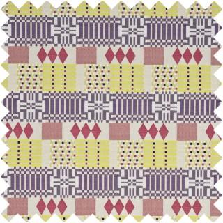 Baker Lifestyle Homes & Gardens II Kalmar Fabric Collection PF50346.7