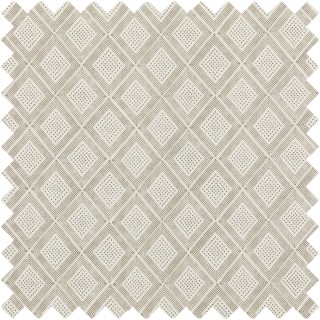 Block Trellis Fabric PP50484.4 by Baker Lifestyle