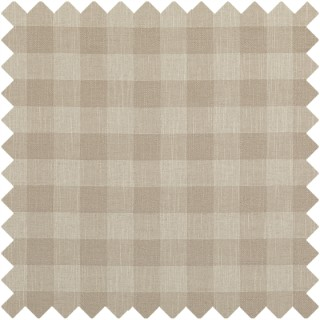 Block Check Fabric PF50490.140 by Baker Lifestyle
