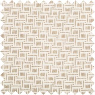 Mira Print Fabric 8019135.16 by Brunschwig & Fils