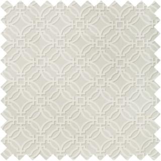 Salvy Print Fabric 8019136.11 by Brunschwig & Fils