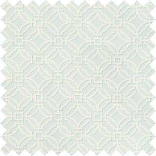 Salvy Print Fabric 8019136.13 by Brunschwig & Fils