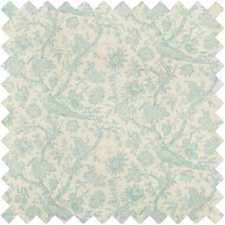 Cevennes Print Fabric 8018122.113 by Brunschwig & Fils