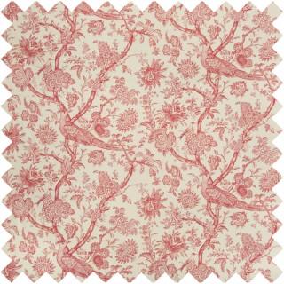 Cevennes Print Fabric 8018122.19 by Brunschwig & Fils