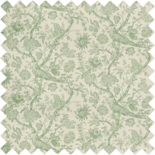 Cevennes Print Fabric 8018122.3 by Brunschwig & Fils