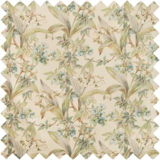 Daffodil And Vine Fabric 8018117.13 by Brunschwig & Fils