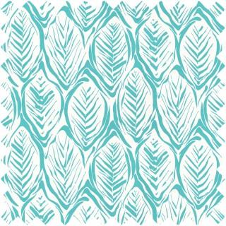 Brunschwig & Fils Maisonnette Tropico Fabric Collection 8014108.513