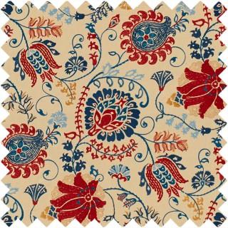 Brunschwig & Fils Maisonnette Yasmeen Fabric Collection 8014120.195