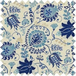 Brunschwig & Fils Maisonnette Yasmeen Fabric Collection 8014120.515