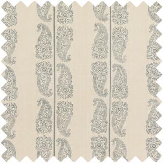 Cromer Paisley Fabric BP10796.2 by GP & J Baker