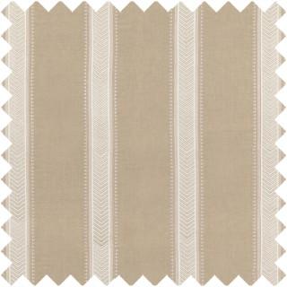 Kerris Stripe Fabric BF10799.2 by GP & J Baker