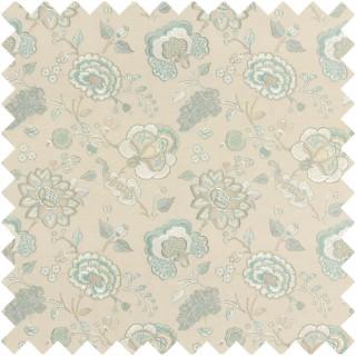 Tresillian Fabric BF10797.1 by GP & J Baker