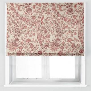 Bukhara Paisley Fabric BP10835.2 by GP & J Baker