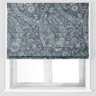 Bukhara Paisley Fabric BP10835.3 by GP & J Baker
