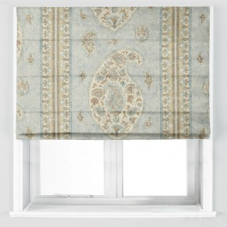 Coromandel Fabric BP10831.4 by GP & J Baker