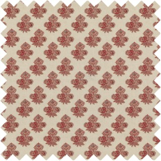 Poppy Paisley Fabric BP10823.1 by GP & J Baker