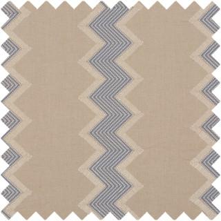 GP & J Baker Cosmopolitan Farley Stripe Fabric Collection BF10588.3