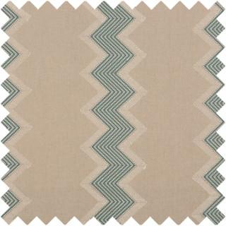 GP & J Baker Cosmopolitan Farley Stripe Fabric Collection BF10588.4
