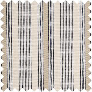 GP & J Baker Crayford Print Wimborne Stripe Fabric Collection BF10460.680
