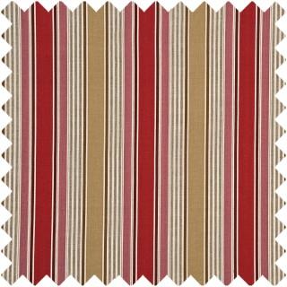 GP & J Baker Holcott Arley Stripe Fabric Collection BF10401.4