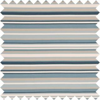 GP & J Baker Marwood Hamilton Stripe Fabric Collection BF10431.725
