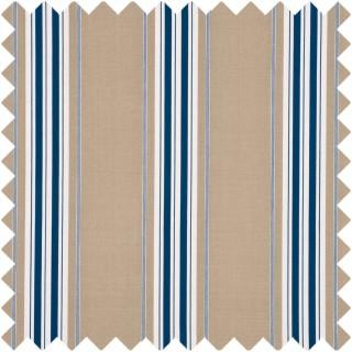 GP & J Baker Marwood Sherbourne Stripe Fabric Collection BF10447.1