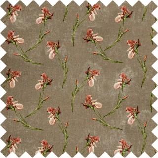 Baker Iris Fabric BP10819.1 by GP & J Baker