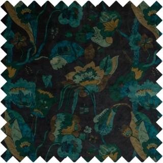 California Velvet Fabric BP10813.1 by GP & J Baker