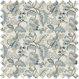 Orford Embroidery Fabric 2019111.145 by Lee Jofa
