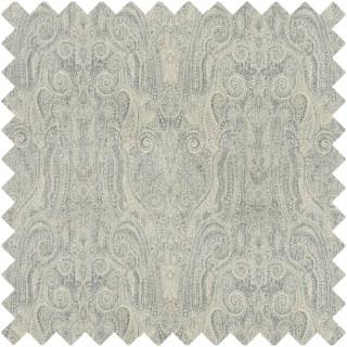 Foxhill Paisley Fabric 2019112.505 by Lee Jofa