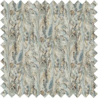 Taplow Print Fabric 2019114.135 by Lee Jofa