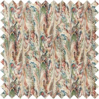 Taplow Print Fabric 2019114.139 by Lee Jofa