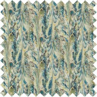 Taplow Print Fabric 2019114.345 by Lee Jofa