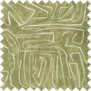 Graffito Fabric GWF-3530.123 by Lee Jofa