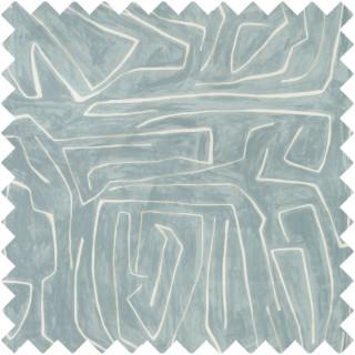 Graffito Fabric GWF-3530.15 by Lee Jofa