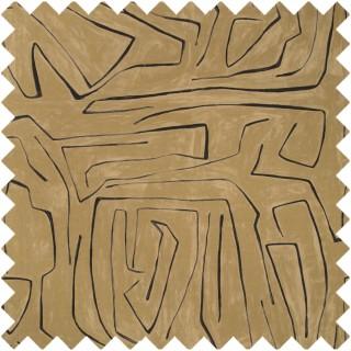 Graffito Fabric GWF-3530.68 by Lee Jofa