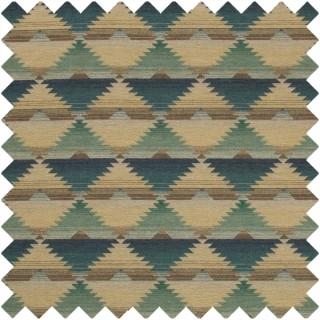 Dinetah Wool Fabric 2017127.653 by Lee Jofa