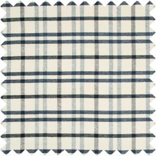 Fannin Plaid Fabric 2017125.515 by Lee Jofa