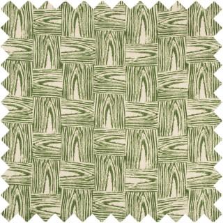 Timberline Print Fabric 2017135.3 by Lee Jofa