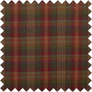 Mulberry Home Bohemian Romance Country Plaid Fabric Collection FD699.V156